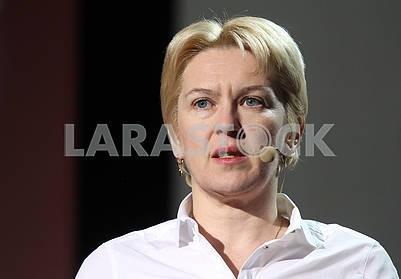 Tatyana Romanovskaya