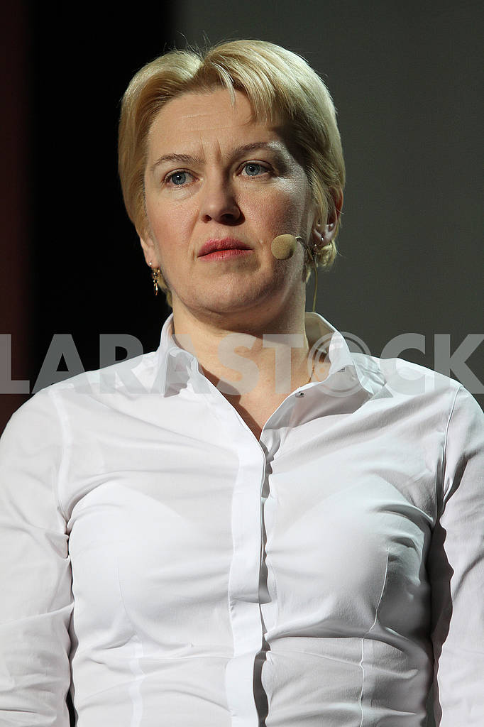 Tatyana Romanovskaya — Image 66637