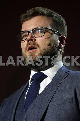 Evgeny Kravtsov