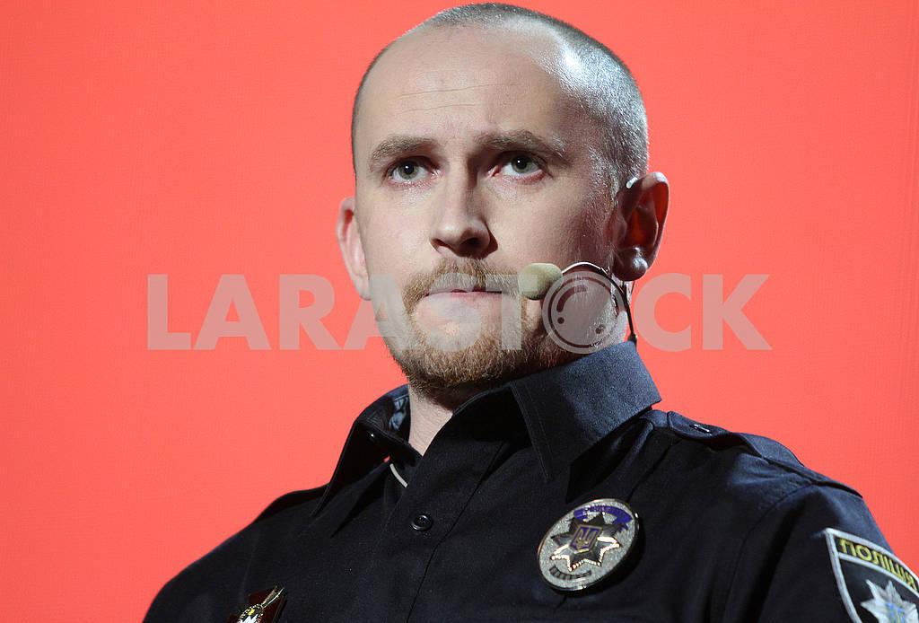 Evgeny Zhukov — Image 66787