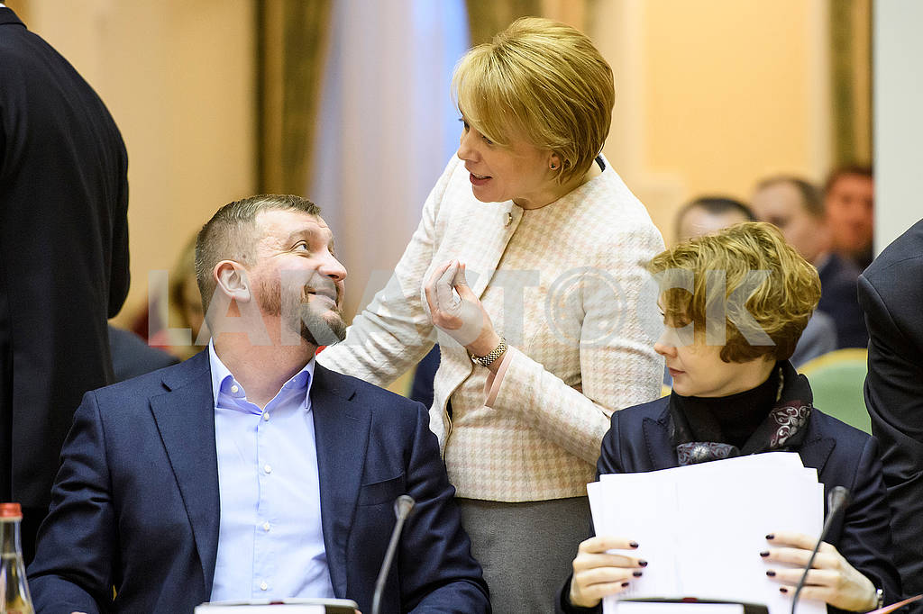 Pavel Petrenko, Lilia Grinevich, Elena Zerkal — Image 66798