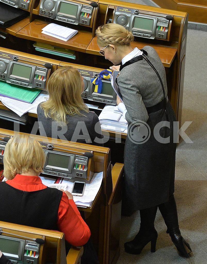 Yulia Timoshenko — Image 66922
