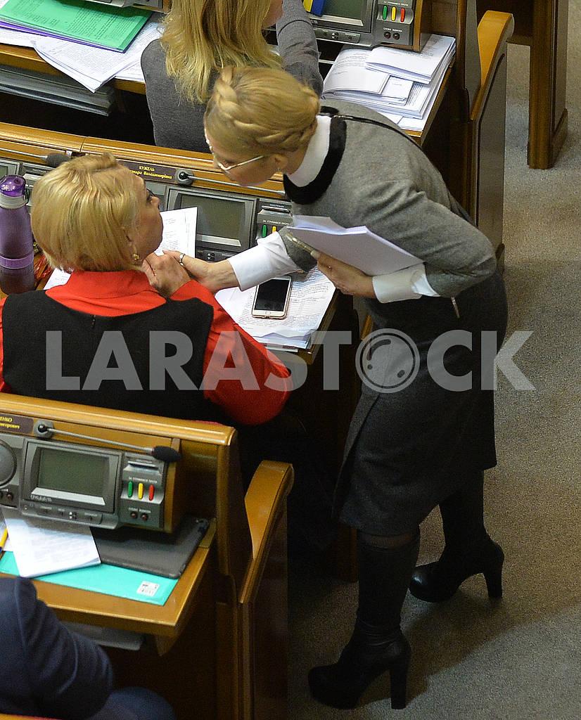 Yulia Timoshenko — Image 66924