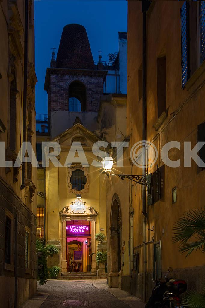 Evening Verona — Image 67078
