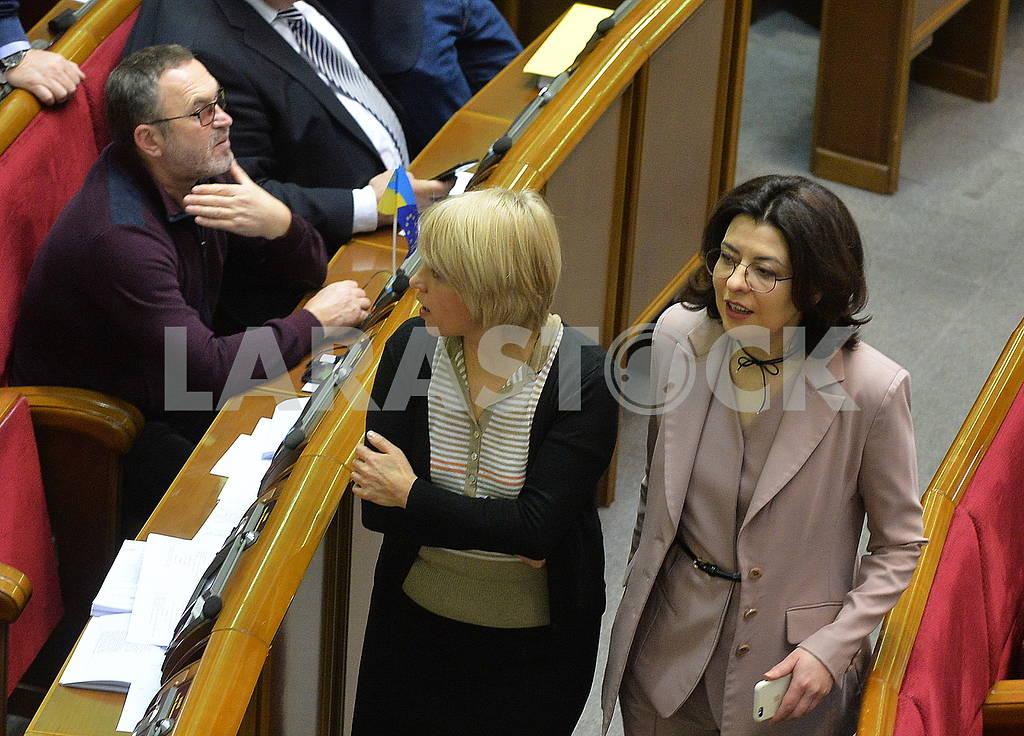 Alena Babak, Oksana Syroid — Image 67117