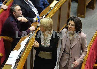 Alena Babak, Oksana Syroid