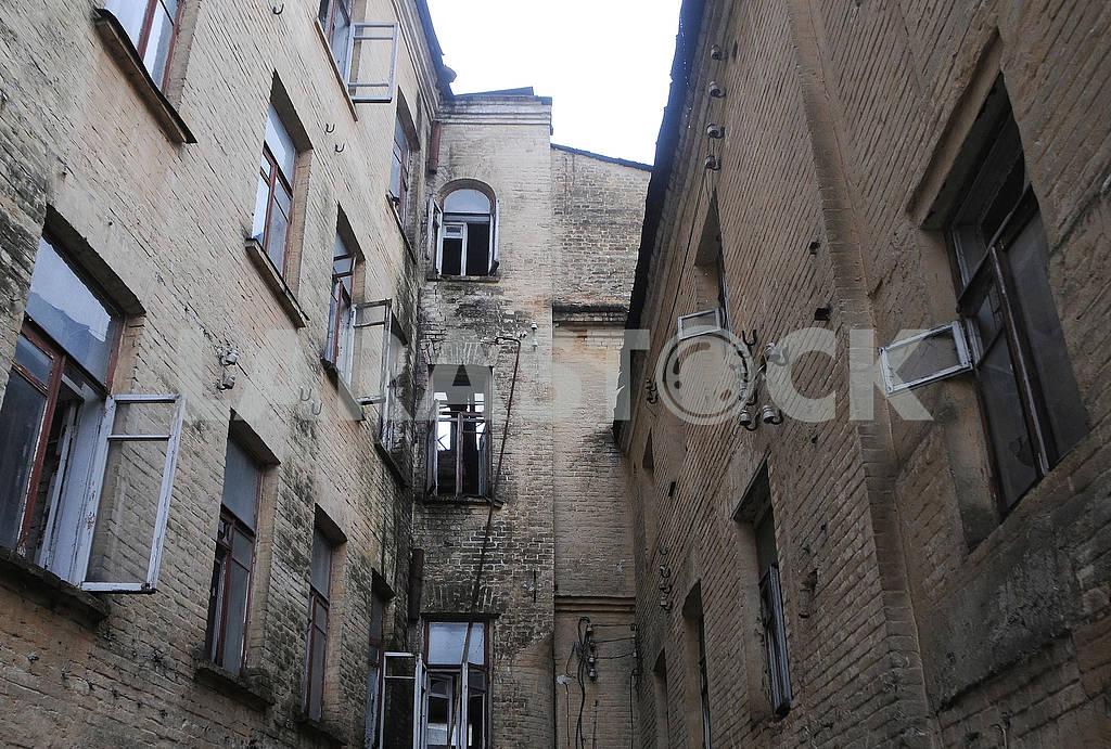 Yard of the house of Alexander Murashko — Image 67177