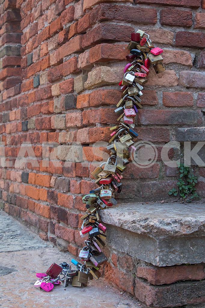 Fortress wall — Image 67235