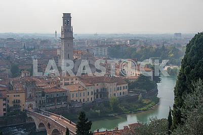 Belfry of Verona