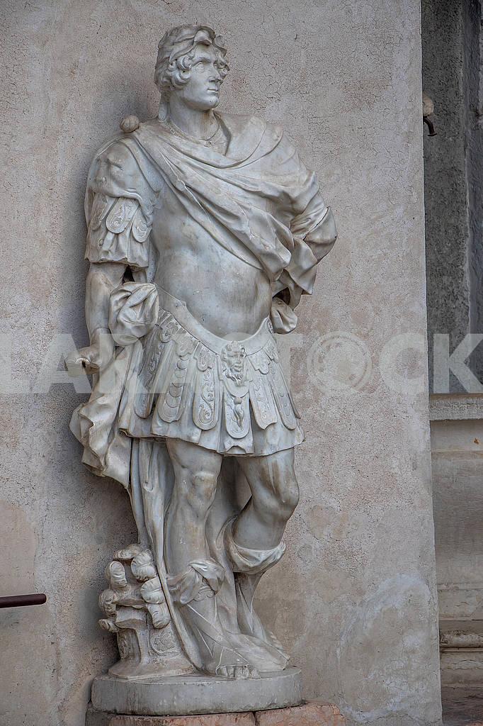 Bas-relief in Verona — Image 67278