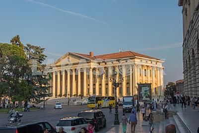 Municipality of Verona