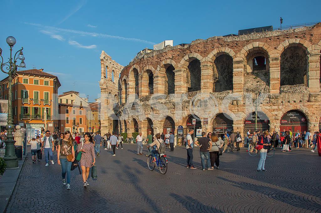 Arena di Verona — Image 67303