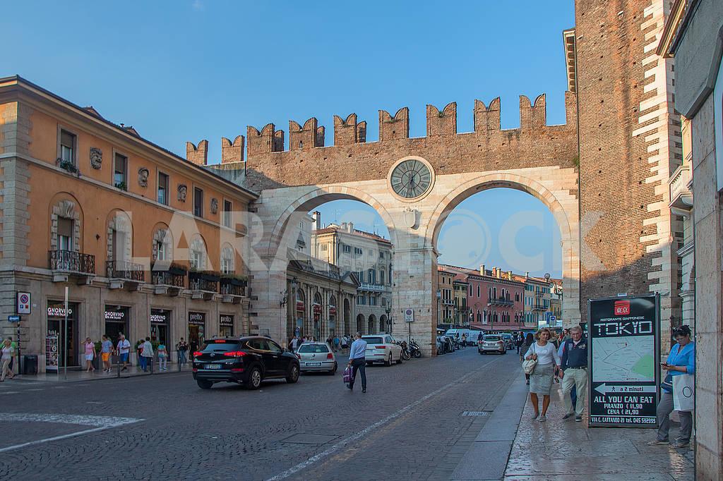 Corso Porta Nuova — Image 67306