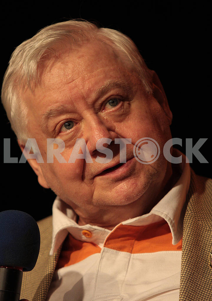 Oleg Tabakov — Image 67511