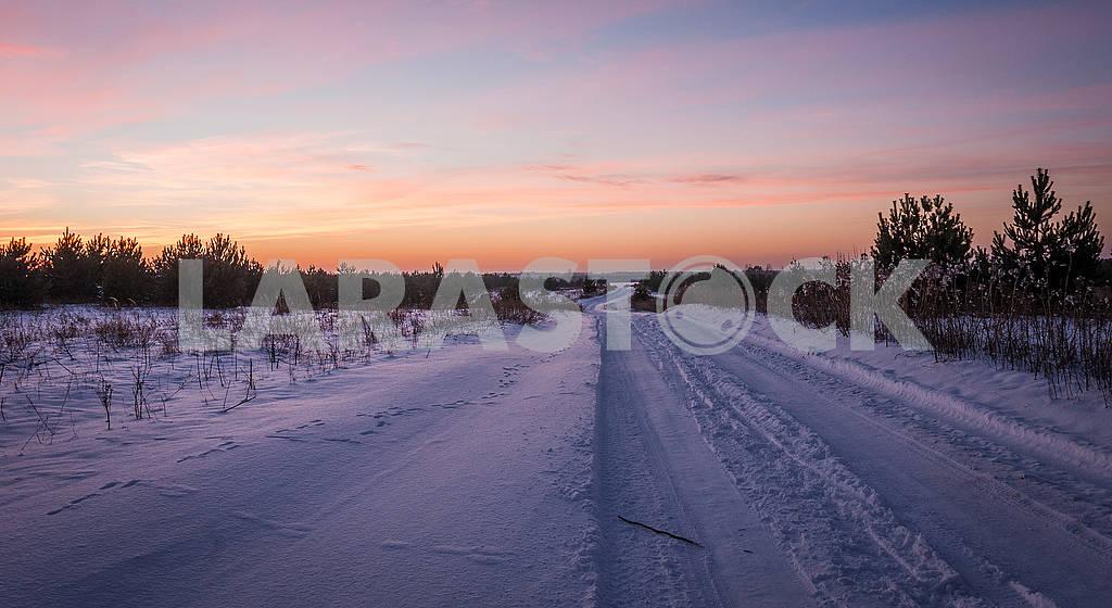 Sunset — Image 67719