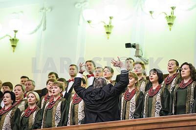 Chorus of Grigori Ropes