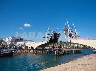 The Eilat Bridge