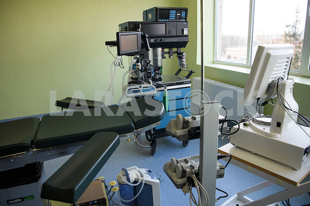 Medical equipment — Image 68038