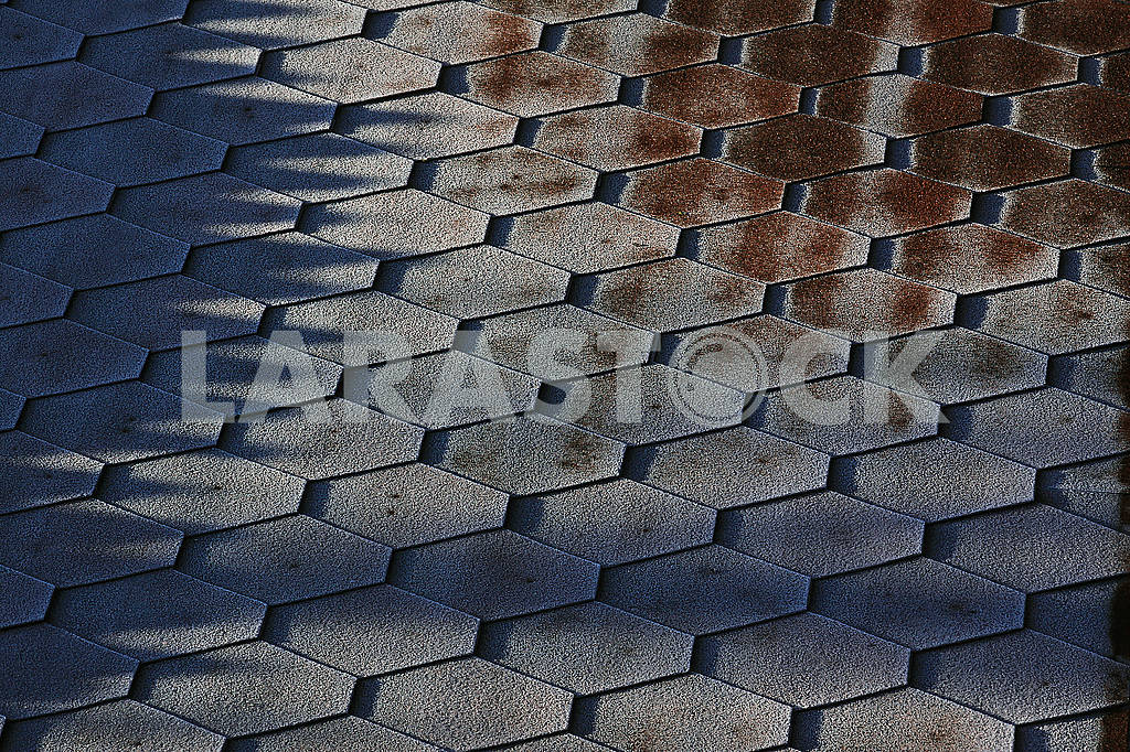 Bitumen roofing surface — Image 68095