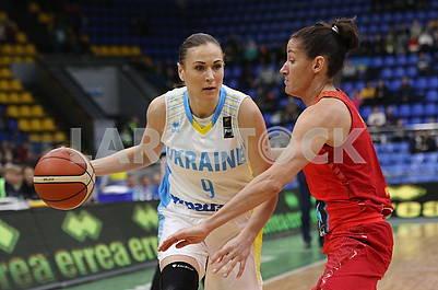 Alexandra Radulovic, Laya Palai