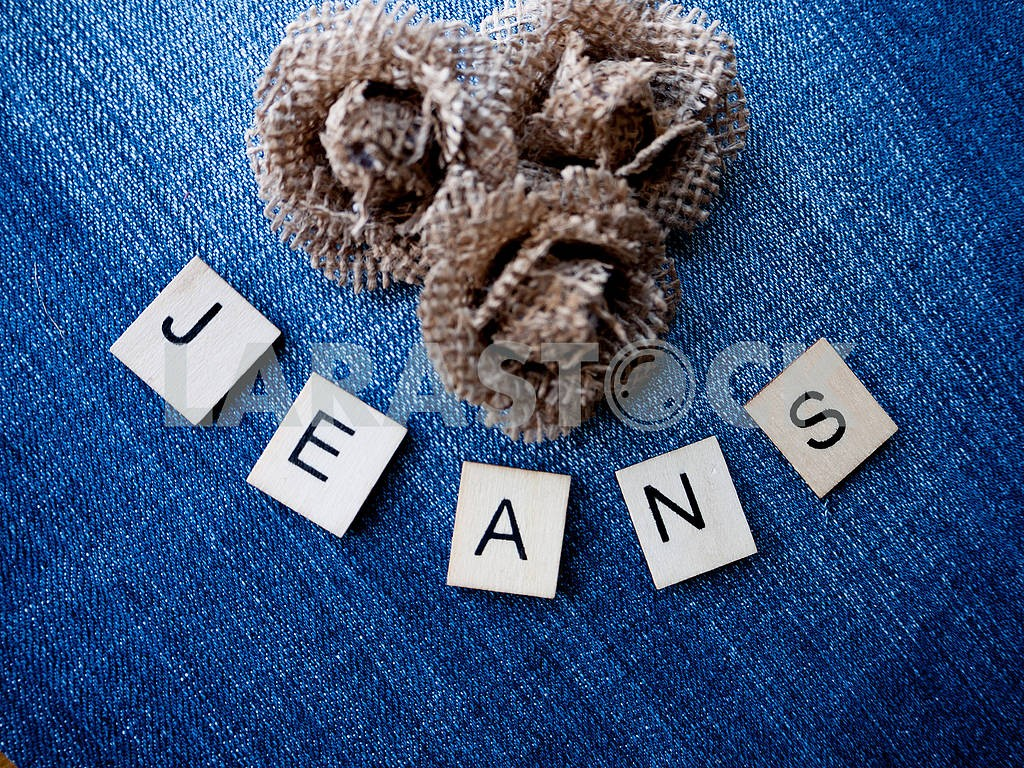 Jeans Background — Image 68274
