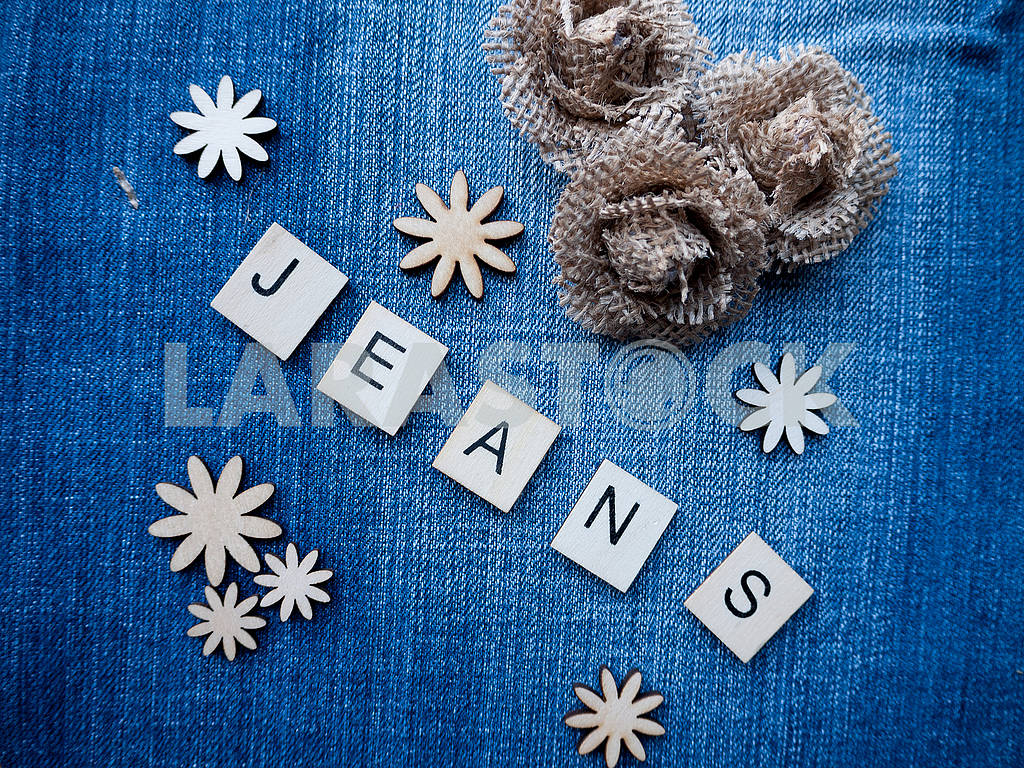 Jeans Background — Image 68275