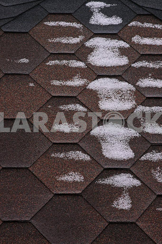 Bitumen roofing surface — Image 68284