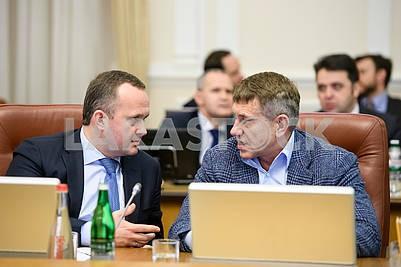 Остап Семерак, Игорь Насалик