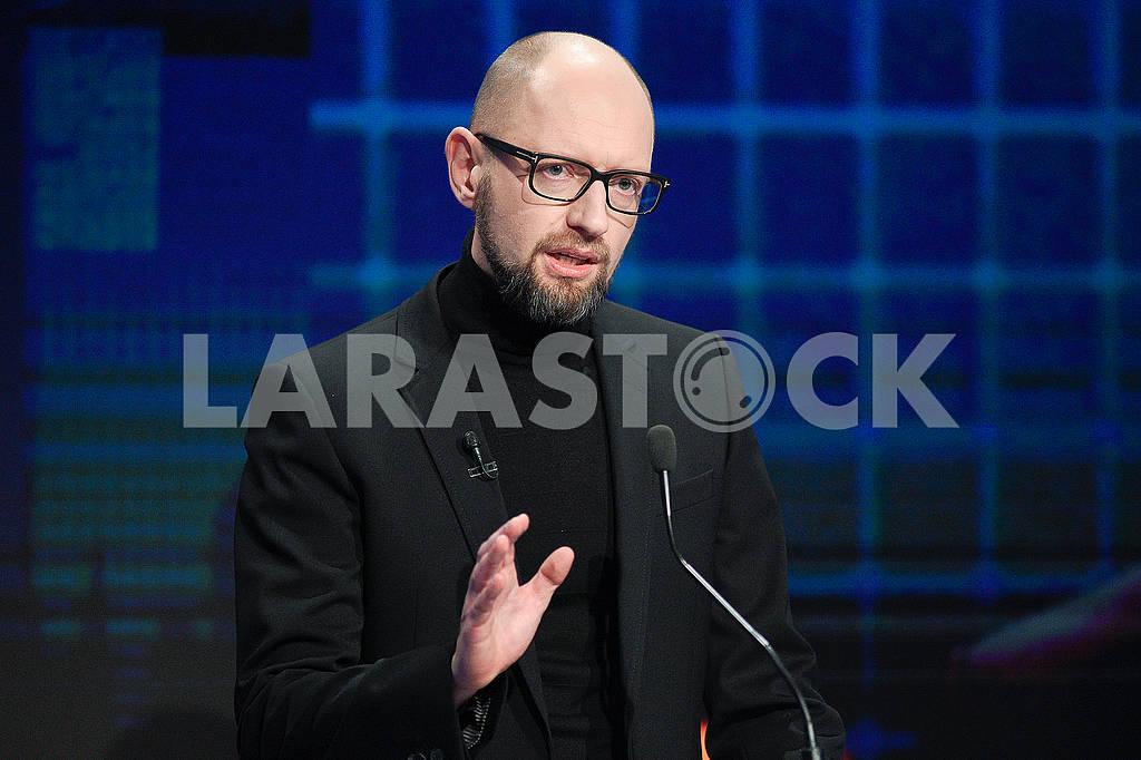 Arseniy Yatsenyuk — Image 68310