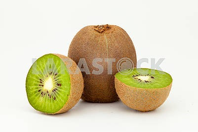 Fruits of Kiwi