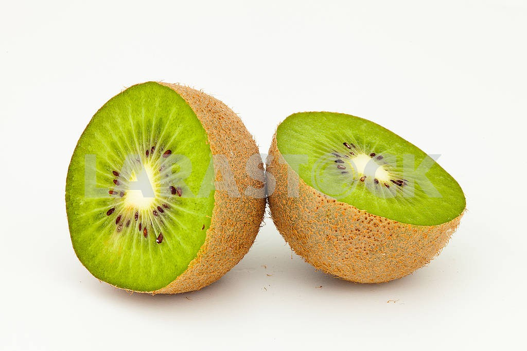 Половинки плода киви — Изображение 68331