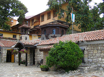 Monastery of Saints Constantine and Helena