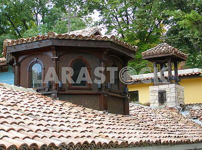 Монастырь Святого Константина и Елены