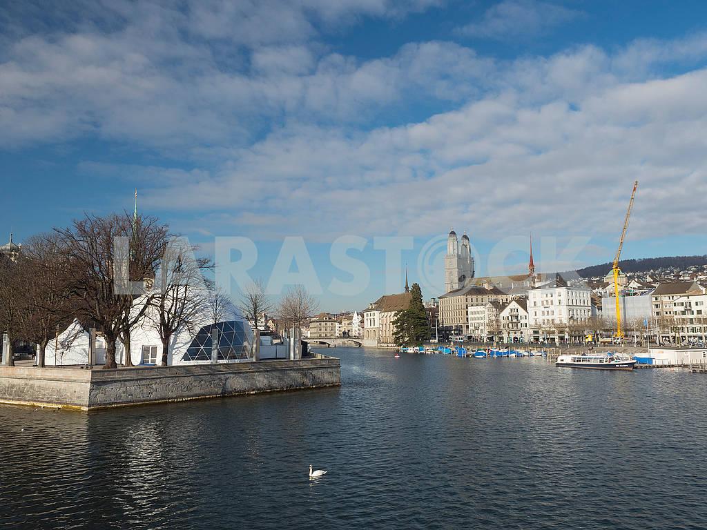 Lake Zurich — Image 68511
