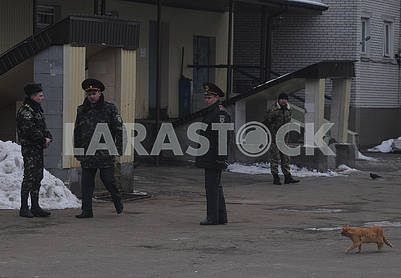 Киевский следственный изолятор