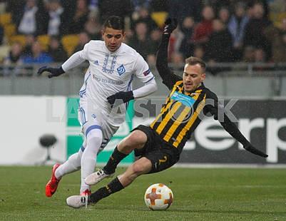 Dynamo - AEK