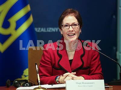 Mary Jovanovic