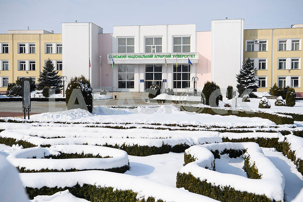 Sumy Agricultural University — Image 68791