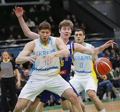 Kravtsov Vyacheslav, Bobrov Vyacheslav, Birgander Simon