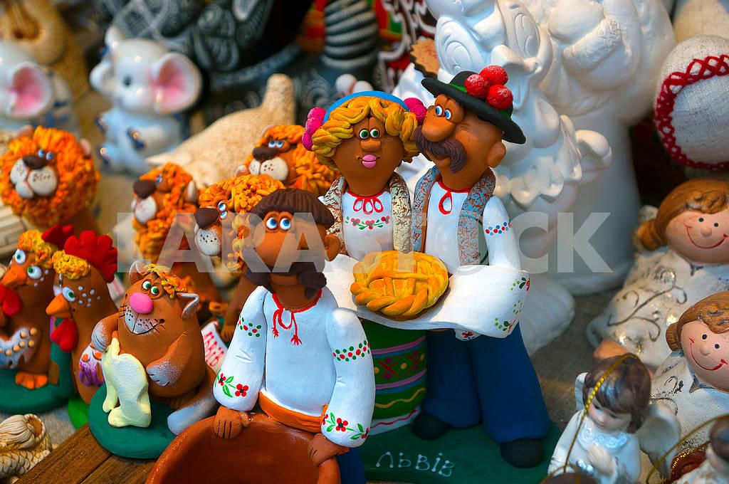 Children's toys for Christmas — Image 68825