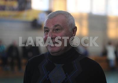 Anatoly Demyanenko