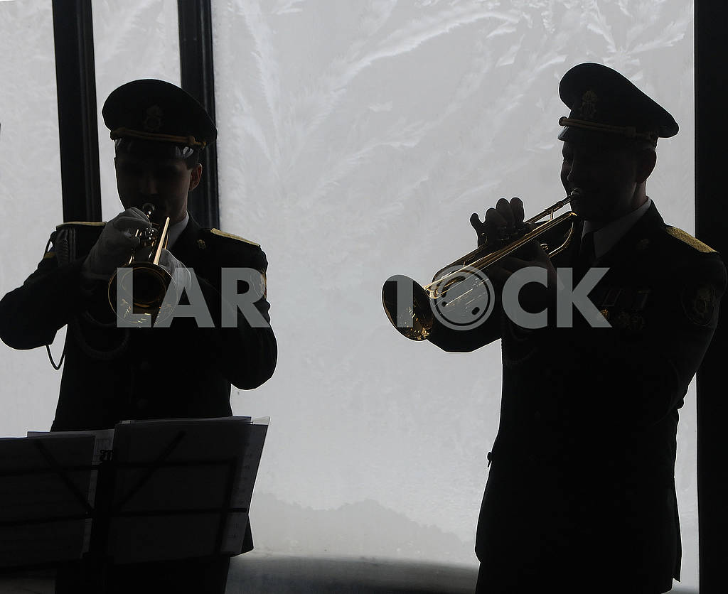 Orchestra of the National Guard of Ukraine — Image 69052