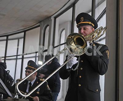 Оркестр Национальной гвардии Украины