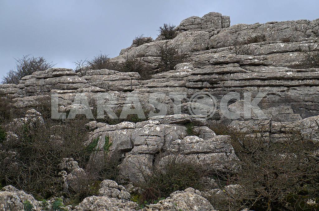 Parque Nacional Torcal de Antequera — Image 69095