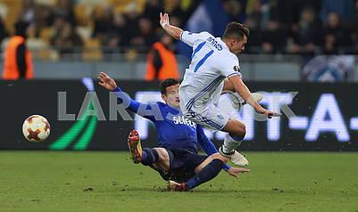 Moraes Junior, Luis Filipe