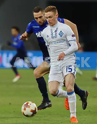 Цыганков Виктор