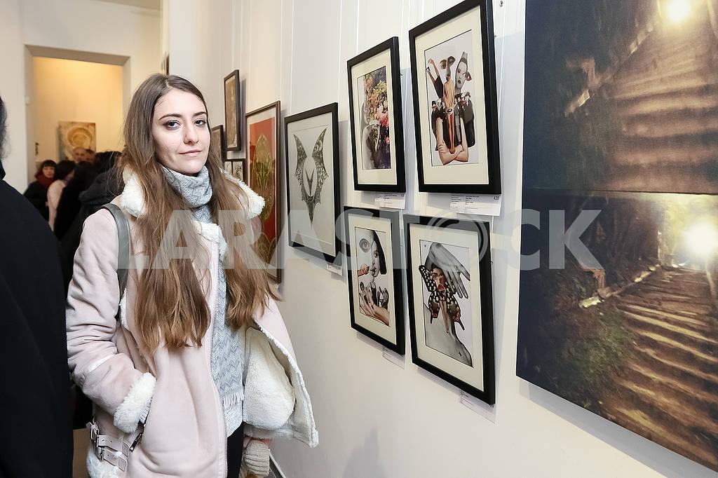 XVII International Exhibition Ukrainian Art Week - Ukrainian Week of Arts. — Image 69285