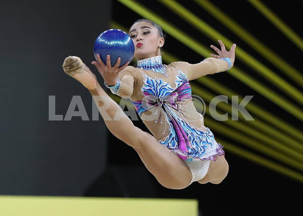 Dildora Rakhmatova — Image 69316