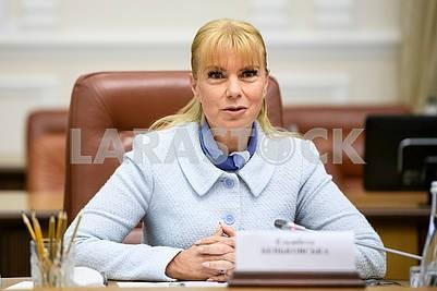 Elzbieta Benkovska