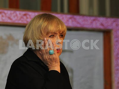 Ada Rogovtseva
